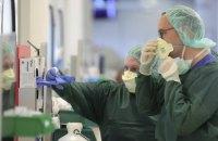 У Німеччині зафіксували найвищий за п'ять місяців добовий приріст зараження