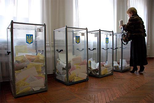 Парламентські вибори в жовтні можуть призвести до чергової революції