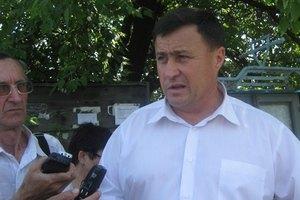 Мэр Попасной освобожден из плена боевиков