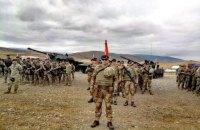 В Грузии начинаются учения НАТО с участием украинских военных