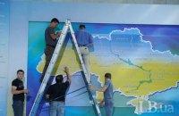 Минрегион обнародовал проекты будущих районов Украины