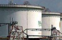 Украина запаслась газом на зиму