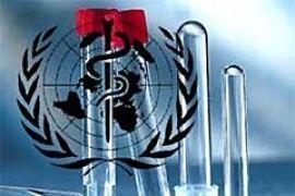 Эксперты ВОЗ считают, что в Украине свирепствует «свиной» грипп