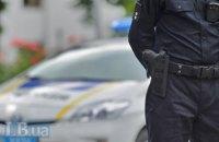 На границе с Крымом полицейский выстрелил в участника блокады