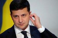 Зеленский подал законопроект, упрощающий получение украинского гражданства некоторым иностранцам