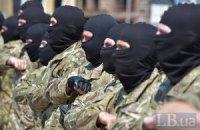 Нацгвардия изъяла арсенал оружия и боеприпасов в Северодонецке