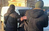 Директора Закарпатського облавтодору затримали на хабарі