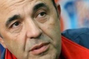 Рабинович отказался от участия в выборах президента Премьер-лиги