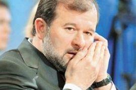 Балога будет поддерживать Януковича