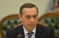 Мартыненко обратился к послам с обвинениями в адрес НАБУ из-за политического преследования