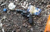 В Харькове на рынке устроили стрельбу, один человек госпитализирован