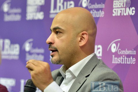 Найем: реинтеграция жителей Донбасса возможна до деоккупации