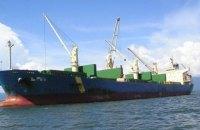 Захоплення судна у Індійському океані: українцю повідомили про підозру у піратстві