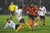 Премьер-лига Украины: Лидеры побеждают