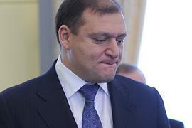 Добкин помог голодающему Киеву гречкой