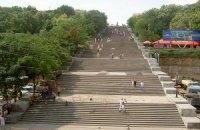 В Одесі відбувся парад дитячих колясок