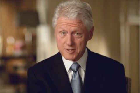 Білл Клінтон: Росія становить для Вашингтона серйозну загрозу