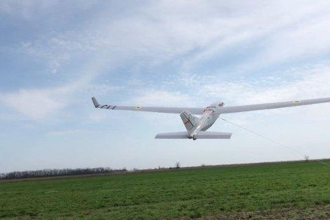 Награнице сКрымом появились патрульные дроны