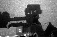 Російський прилад передав дані про воду на Марсі