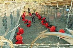 В Гуантанамо голодают уже 92 заключенных