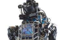 Робот Atlas будет заменять человека в экстремальных условиях