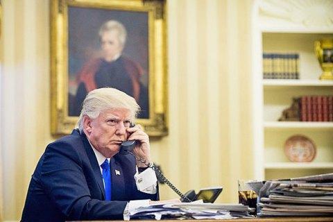 Трамп поругался с премьер-министром Австралии во время телефонного разговора