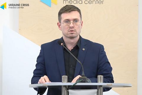 Число заражених Covid-19 в Україні зросло до 136, - глава ЦГЗ