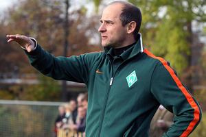 Українець очолив найгіршу команду Бундесліги