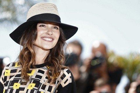 Французька зірка Віржіні Ледуаєн зіграє у фільмі, який знімають у Києві