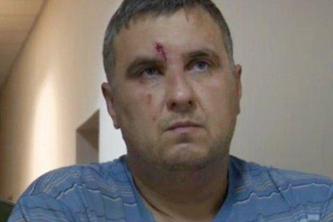 Крымский суд арестовал украинца Панова на два месяца