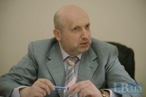 Турчинов о голосовании за особый статус Донбасса: я никаких процедур не нарушал