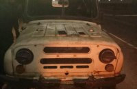 В Киевской области ветеран АТО застрелил товарища из-за спора о Зеленском и Порошенко