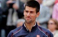 Федерер, Джокович і Маррей вийшли в 1/4 фіналу Олімпіади