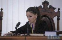 В допросе Кириченко объявлен перерыв