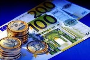 Євро впав до дворічного мінімуму