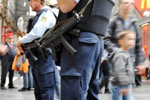В Германии задержали подозреваемого в терроризме