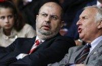 Клуб Английской Премьер-Лиги финансировался семьей Усамы бен Ладена
