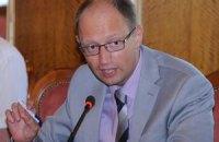 Яценюк: веб-камери підірвуть демократичність виборів