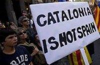 """Референдум в Каталонии продвигают """"боты"""" из России, - СМИ"""