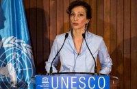 Колишня міністр культури Франції очолила ЮНЕСКО