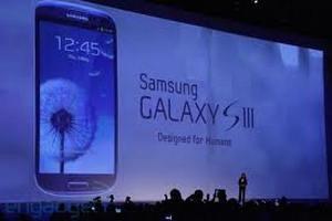 Samsung покажет конкурента iPhone