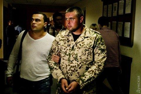 Подозреваемого во взяточничестве комбата оставили на свободе