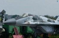 Военные получили два модернизированных МиГ-29
