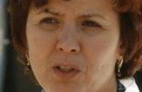 Марина Ставнийчук: «После президентских выборов будут найдены основания и для досрочных парламентских»