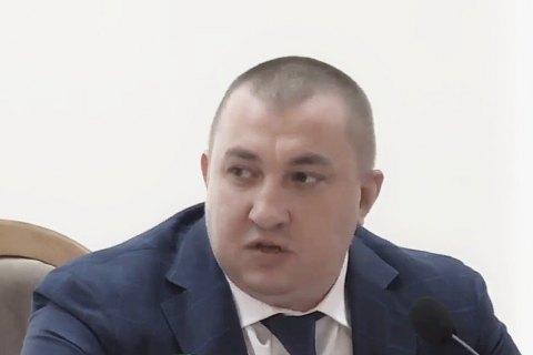 Зеленський звільнив керівника СБУ Миколаївської області