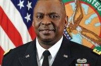 Сенат США затвердив генерала у відставці Ллойда Остіна на посаду голови Пентагону