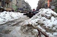 Янукович поручил готовиться к зиме