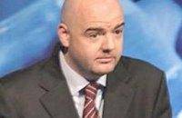 УЕФА: Украина может лишиться право проведения Евро-2012