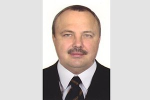 Замгенпрокурора Даниленко уволен из органов прокуратуры
