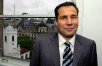 Убито аргентинського прокурора, який готував ордер на арешт президента